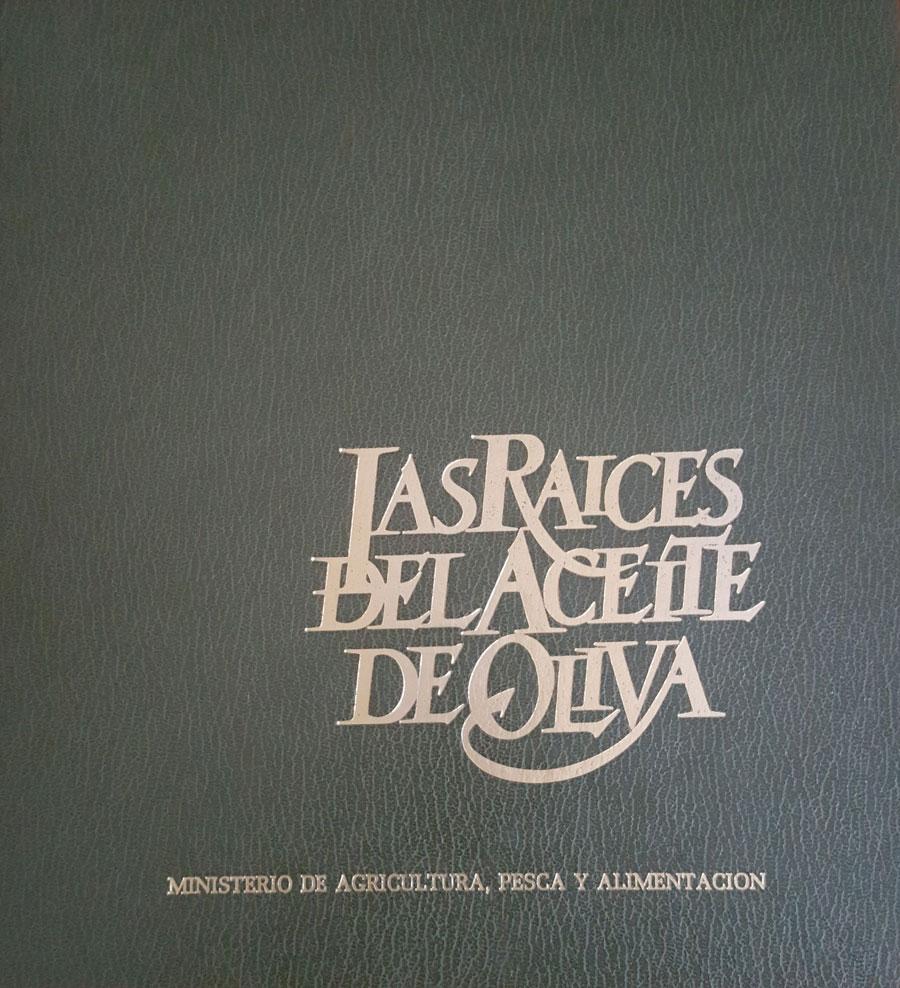 """Cap. """"Factores que influencian la calidad"""". Las raíces del aceite de oliva. Ministerio de Agricultura, Pesca y Alimentación. 1993."""