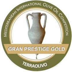 Terraolivo – Gran Prestige Oro 2015/2016