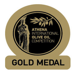 Athena International Olive Oil Competition – Oro 2017/2018