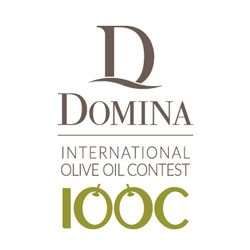 Domina International Olive Oil Contest – Oro 2016/2017