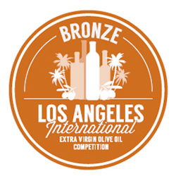 Los Angeles International Extra Virgin Olive oil Competition – Bronce 2014/2015