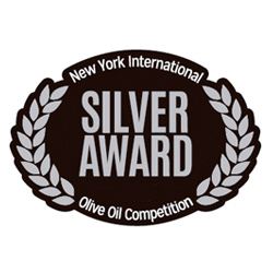 The New York International olive Oil Competition – Plata 2017/2018