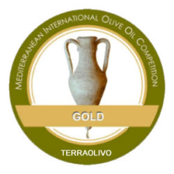 Terraolivo – Oro 2014/2015