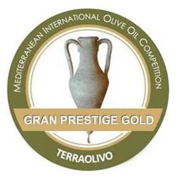 Terraolivo – Gran Prestige Oro 2016/2017