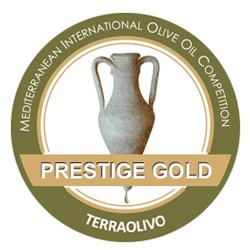 Terraolivo – Prestige Oro 2014/2015