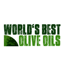 Número 37 en el ranking WBOO (World Best Olive OIl) 2015/2016