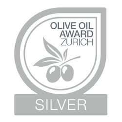 International Olive Oil Award Zurich – Plata 2017/2018