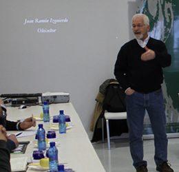CLASES EN EL PROGRAMA PAAS DE TERRAOLEUM