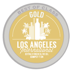 Los Angeles International Extra Virgin Olive oil Competition Hojiblanca → Best of Class – Campaña 2019/2020